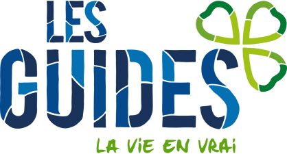 Logo guides la vie en vrai couleurs 10x5 5 1